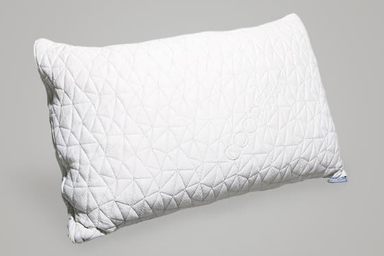 Coop Home Goods Premium Adjustable Shredded Memory Foam