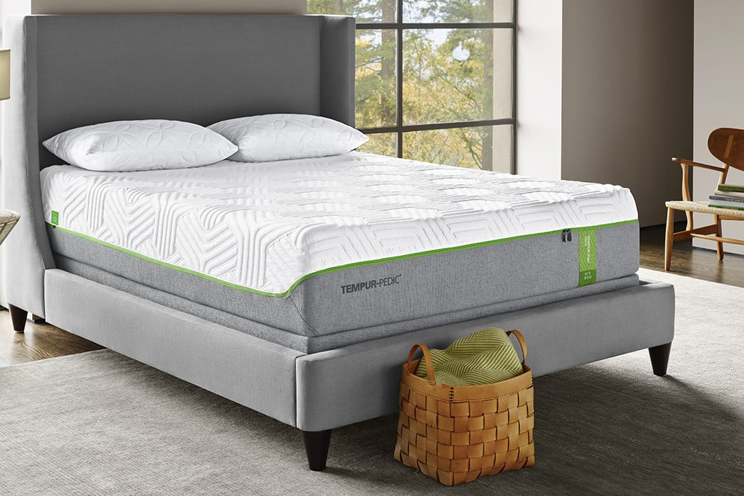 Endy Vs Tempurpedic Flex Elite Sleepare