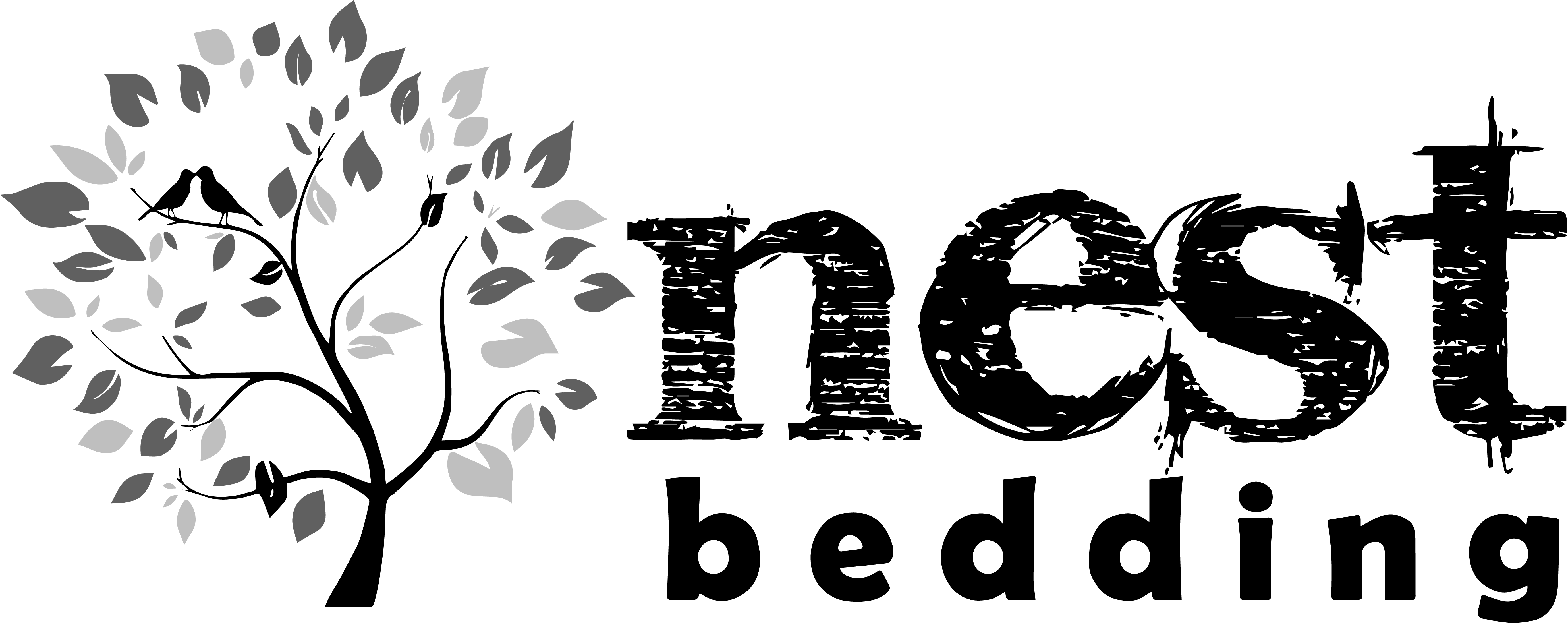 Nest Bedding Hybrid Latex logo