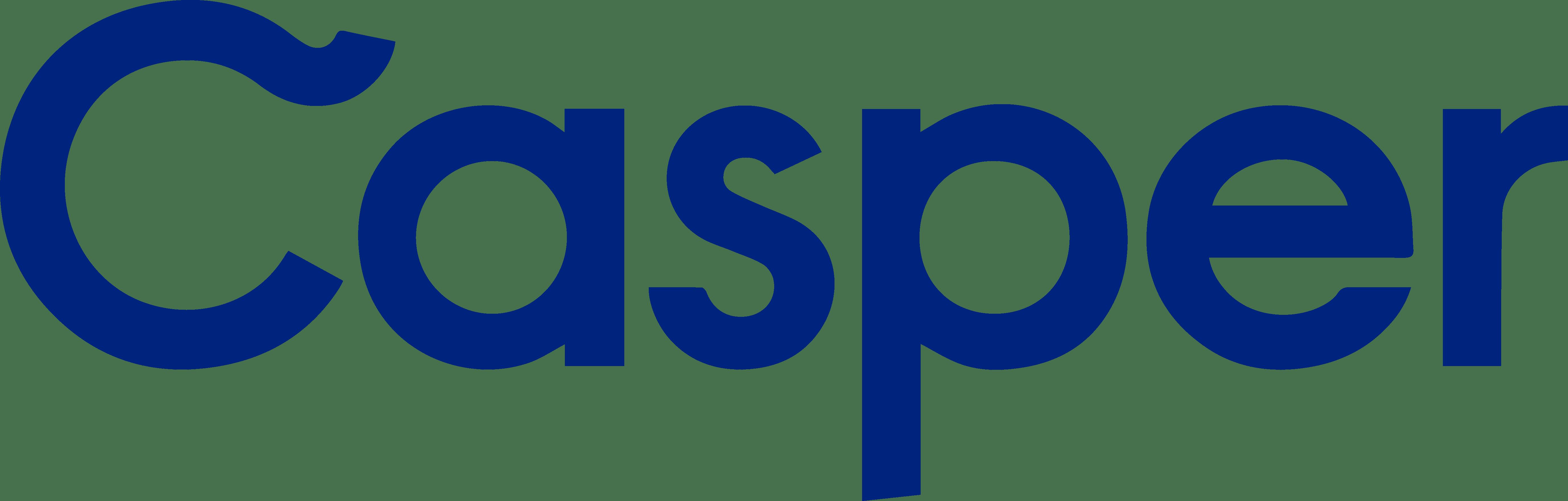 Casper Wave logo