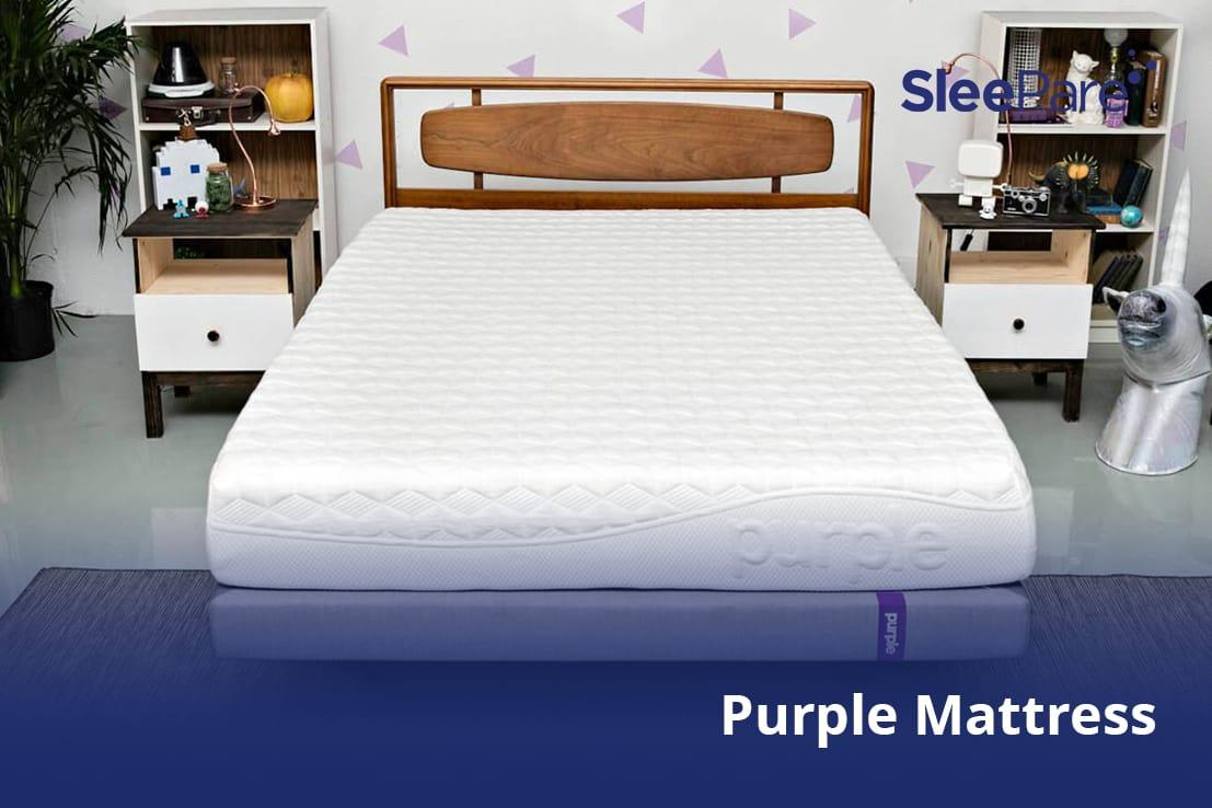 Purple Vs Tempurpedic Cloud Supreme Breeze Sleepare