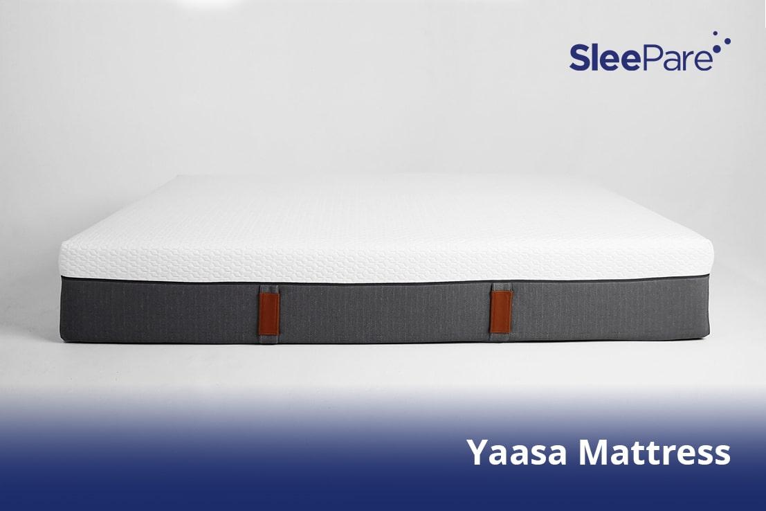 Yaasa Mattress Customer Reviews 2019 Sleepare