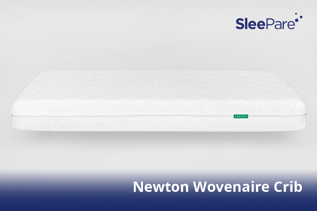 Newton Wovenaire Crib
