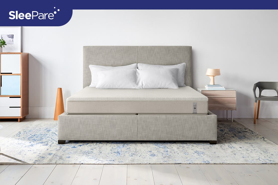 Get Straight Dope on Sleep Number C2 Mattress | SleePare ...