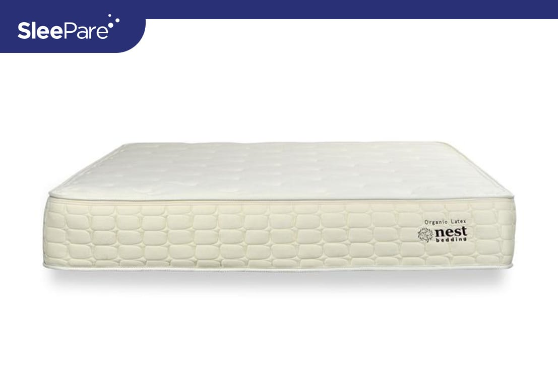 Nest Bedding Q3 Blended Latex
