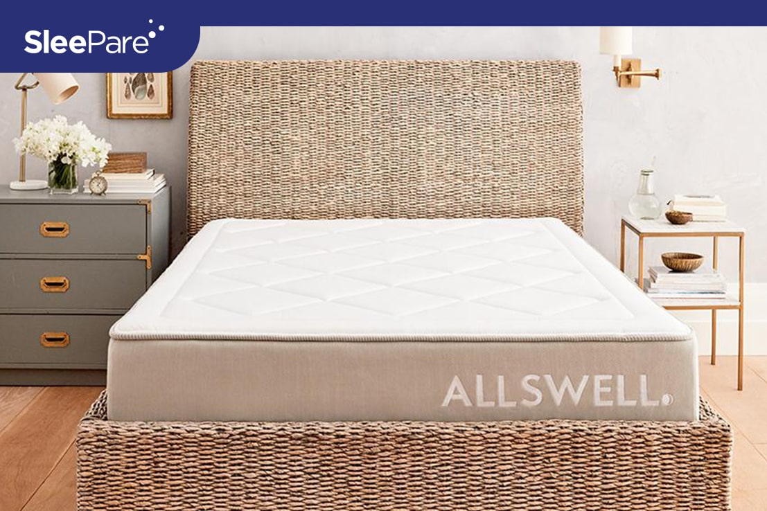 Allswell Luxe Classic Memory Foam