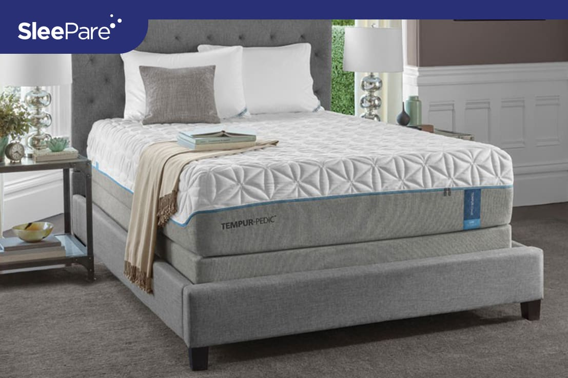 Tempurpedic Cloud Luxe