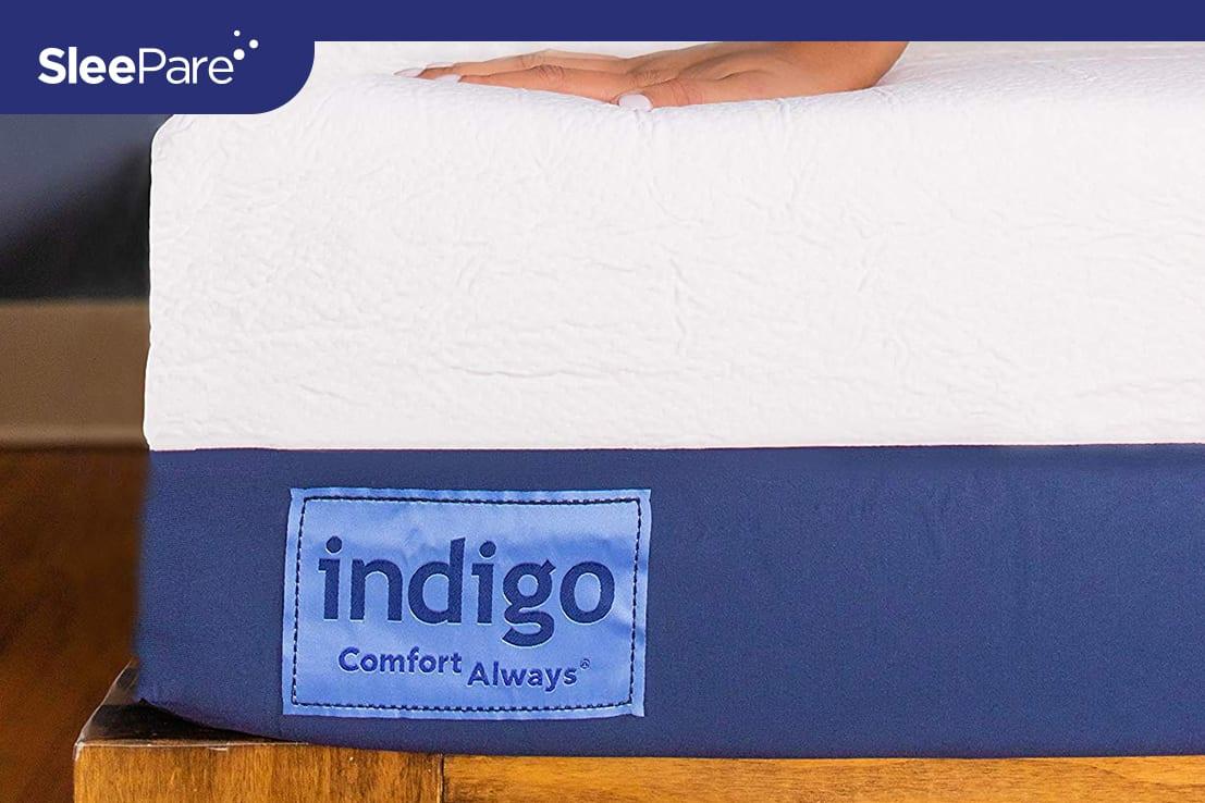 Is Indigo Sleep Classic A Worthy Choice For Pain Relief Sleepare