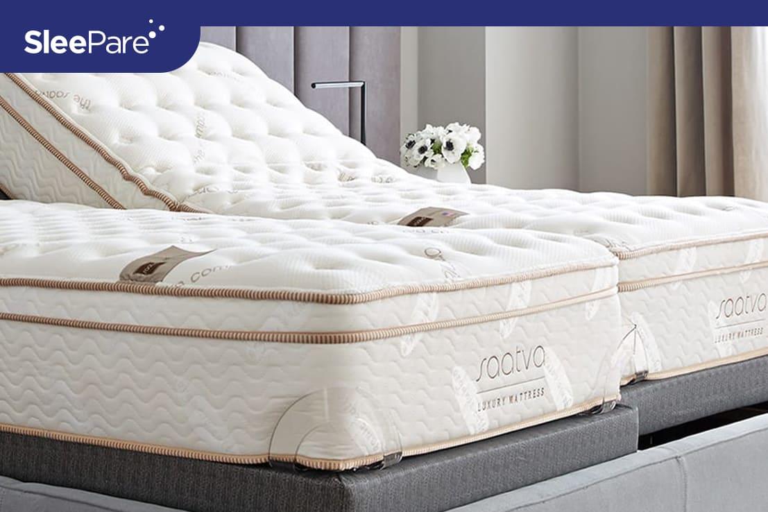 new york 39 s best saatva mattress reviews sleepare. Black Bedroom Furniture Sets. Home Design Ideas