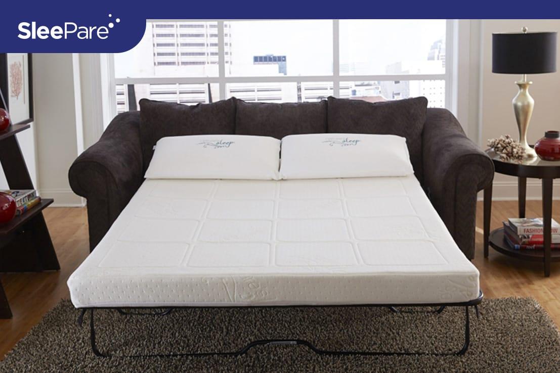 Nature's Sleep Sofa Bed Sleeper