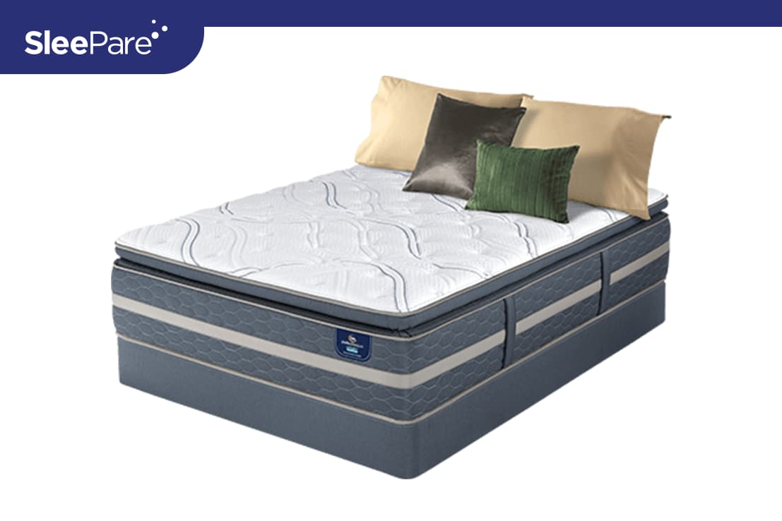 Is Serta Ps Elmridge Super Pillow Top Right For You