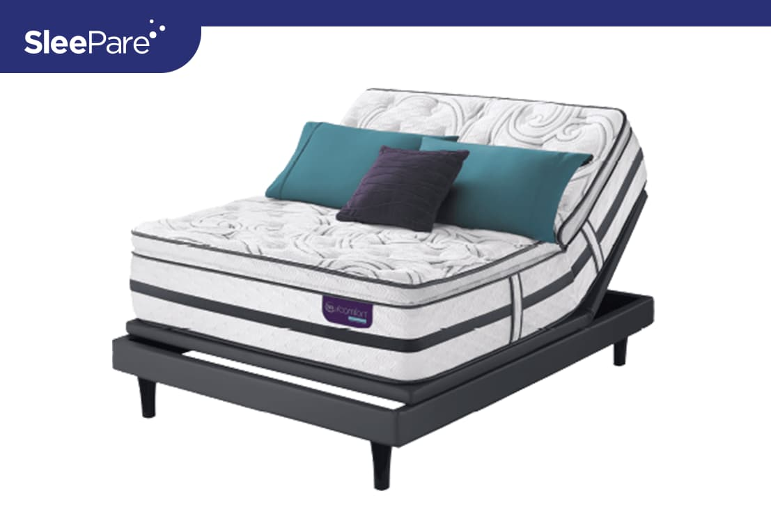 Serta Icomfort Observer Hybrid Reviews Sleepare