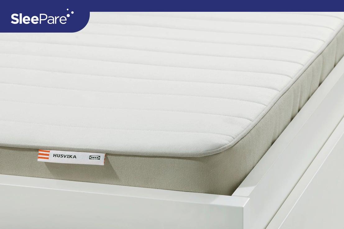 Baby Matras Ikea : Ikea husvika u the best innerspring mattress for kids sleepare