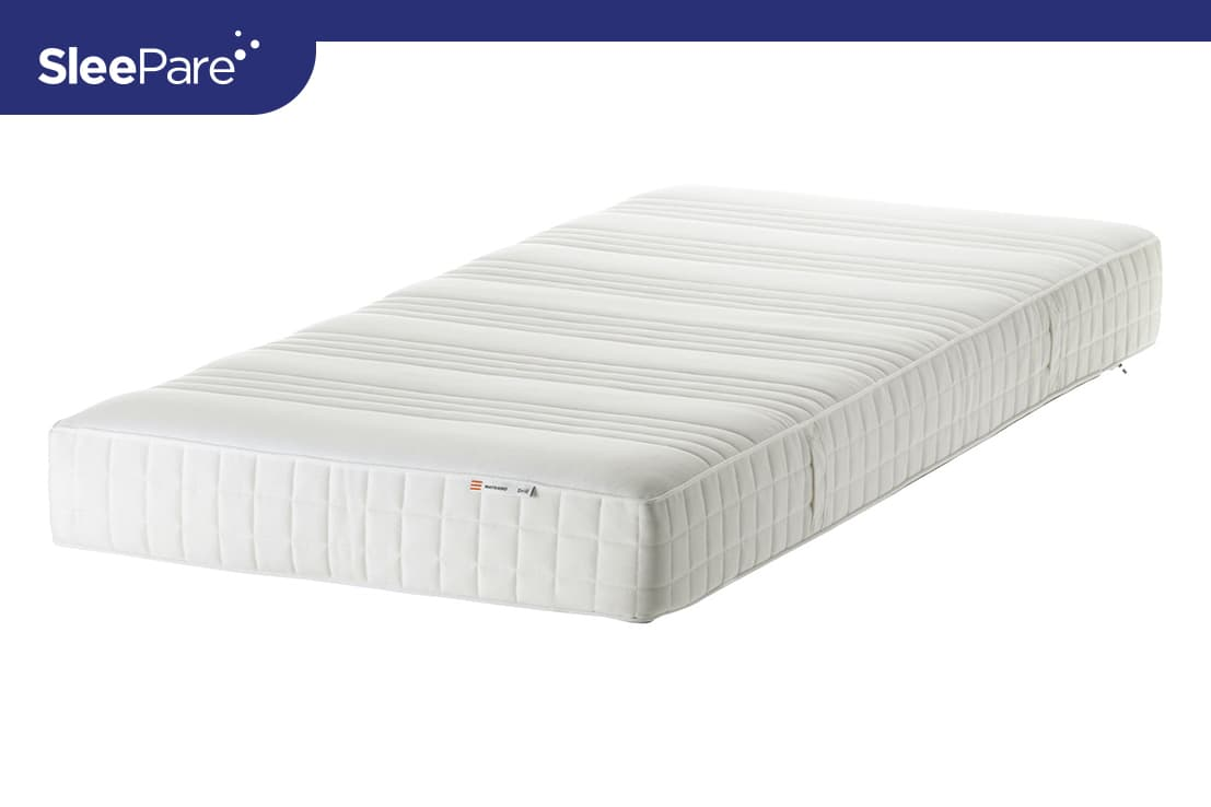 Ikea Matrand Memory Foam Mattress Review Sleepare