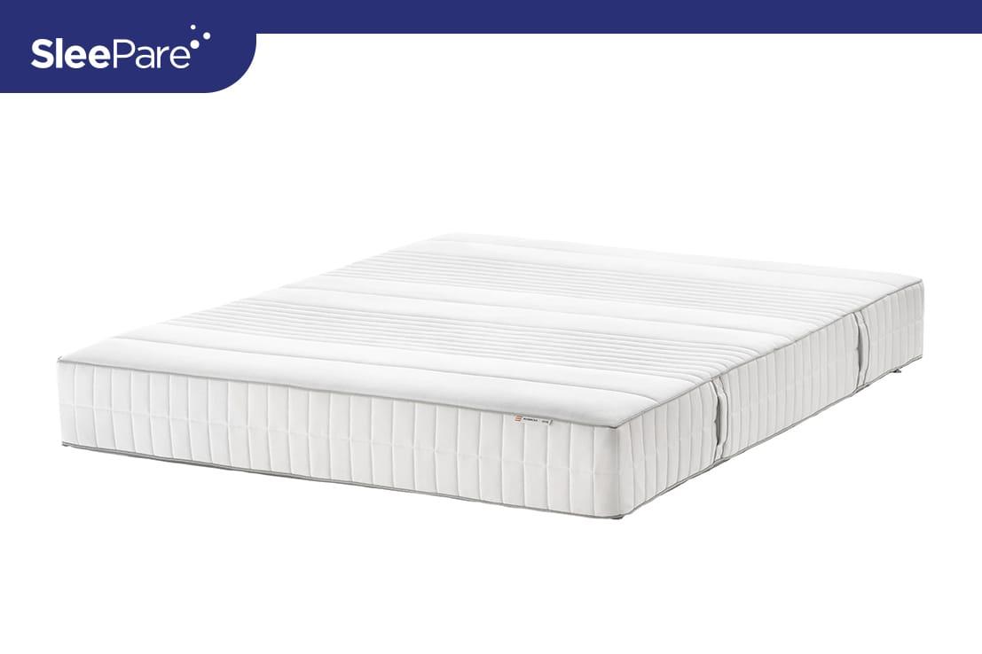 Ikea Myrbacka Memory Foam Mattress Customer Reviews 2019 Sleepare