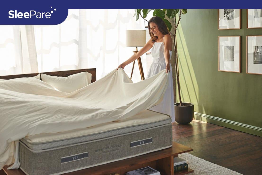 In Depth Pros Amp Cons Of Brentwood Cedar Mattress Sleepare