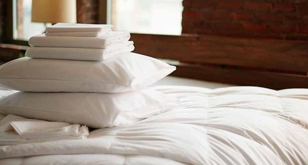Best Sheets for Back Pain