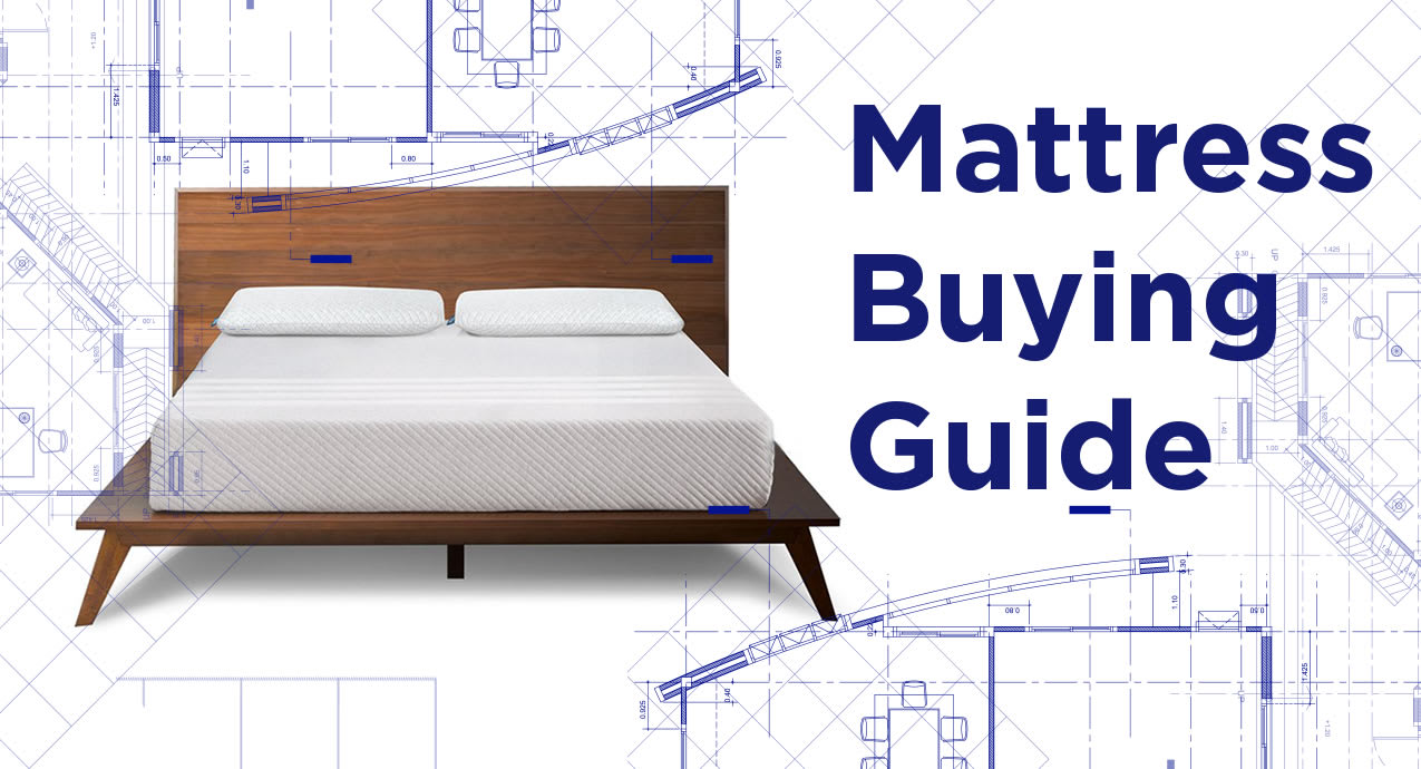 SleePare Mattress Buying Guide