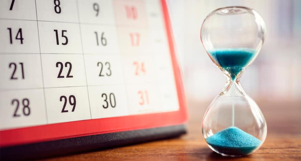 Schedule promotes a healthy circadian rhythm