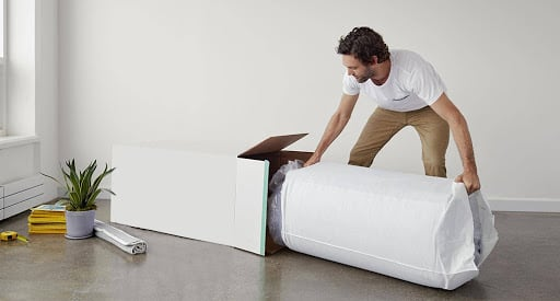 Next Day Mattress Delivery Companies In Nyc Sleepare