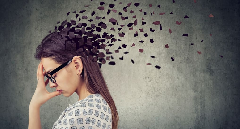 Lack of sleep leads to lack of memory. REM improves memory