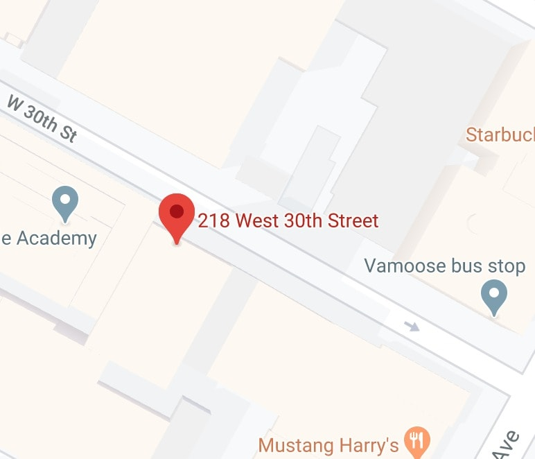 Store Map Image