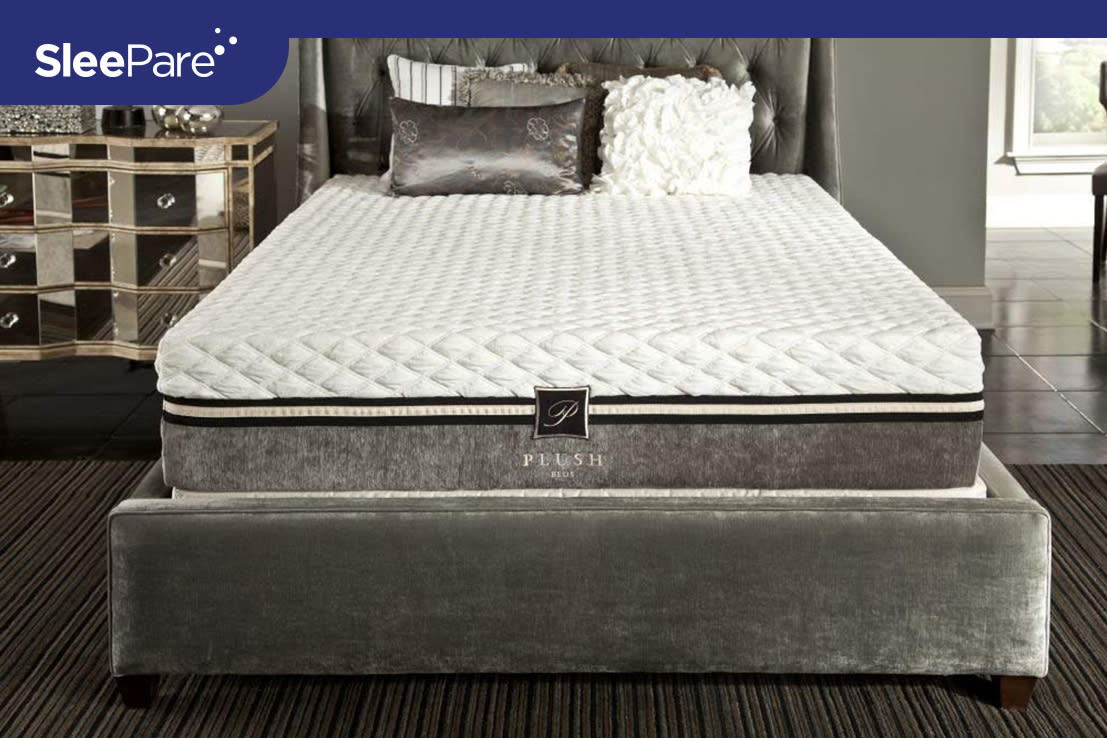 Picture of: Does Plushbeds Heavenly Really Improve Your Sleep Quality Find Out At Sleepare