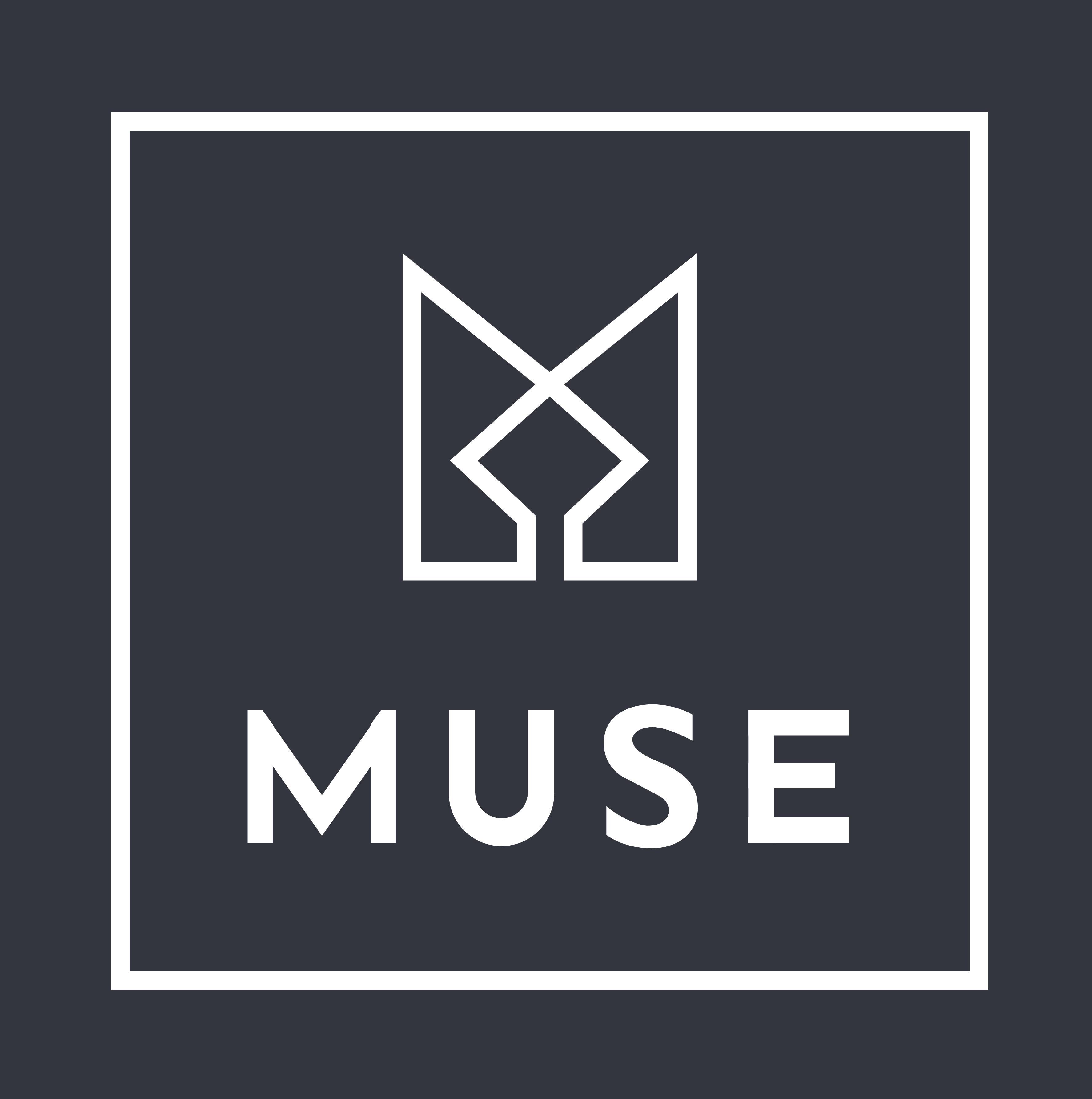Muse Sleep Logo