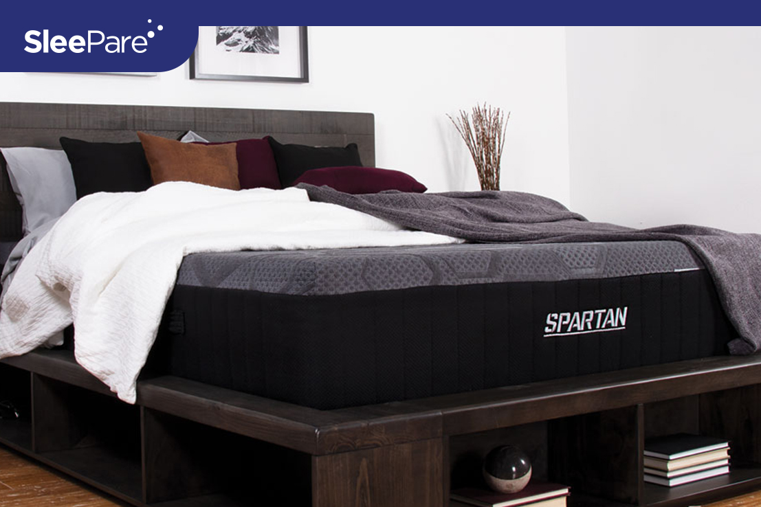 Brooklyn Bedding Spartan