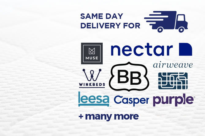 Same Day Mattress Delivery Companies In Nyc Sleepare