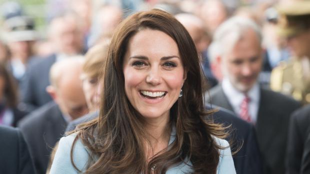 3 королевских правила которые нарушает Кейт Миддлтон