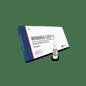 Deus Medical Winimed Susp 50