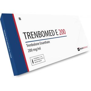 Deus Medical Trenbomed E 200