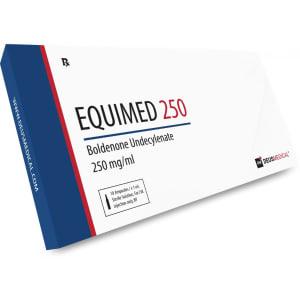 Deus Medical Equimed 250