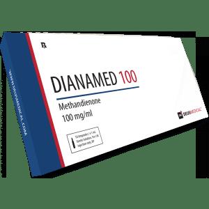 Deus Medical Dianamed 100