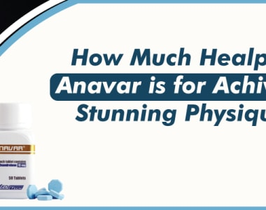 Anavar Helps in Achieve Stunning Physique?