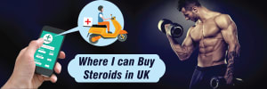 Where to buy Steroids in the UK?