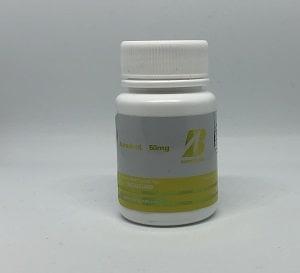 BioTeq Labs Anadrol 25/50mg Tablets