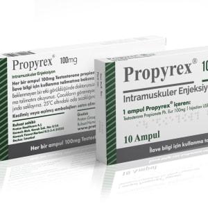 Proton Pharma Test P - Propyrex 100mg