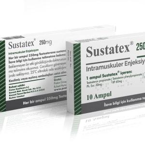 Proton Pharma - Sustatex - Sustanon