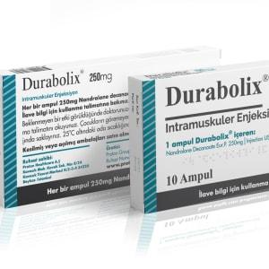 Proton Pharma - Durabolix - Deca 250mg