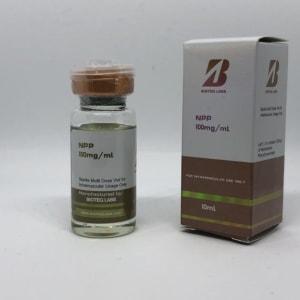 BioTeq Labs Nandrolone PhenylPropionate ( NPP ) 100mg/ml