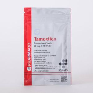 Pharmaqo-tamoxifen-nolvadex