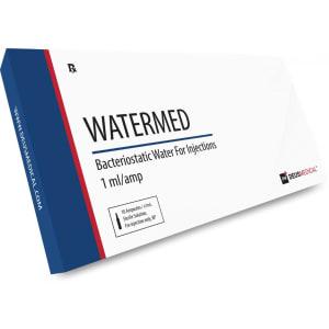 Deus Medical Watermed