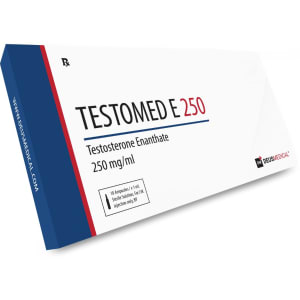 Deus Medical Testomed E 250