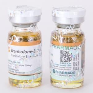 Pharmaqo Tren E