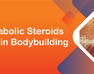 Anabolic Steroids Use in Bodybuilding