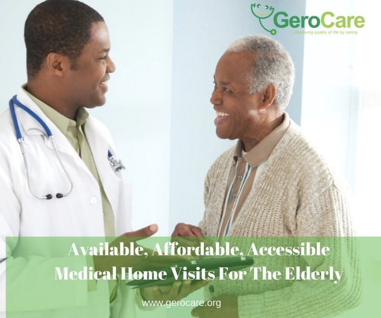 gerocare-poster