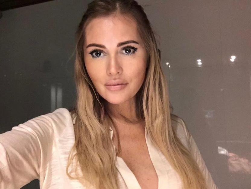 Соседи отказываются общаться с Даной Борисовой из-за ее контакта со Львом Лещенко