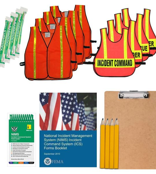 incident command package 2 ocwltw